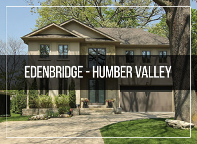 Edenbridge - Humber Valley