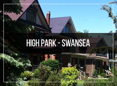 High Park - Swansea