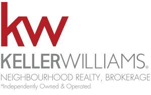 Keller Williams Neighbourhood Realty, Brokerage