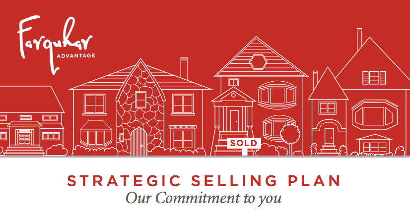 Strategic Selling Plan