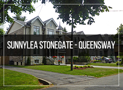 Sunnylea Stonegate-Queensway